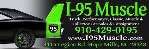 I-95 MUSCLE